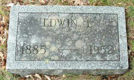 MOORE, EDWIN L. - Greene County, New York | EDWIN L. MOORE - New York Gravestone Photos