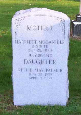 PALMER, NELLIE MAY - Greene County, New York | NELLIE MAY PALMER - New York Gravestone Photos