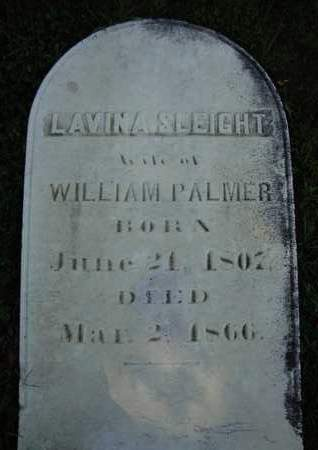 PALMER, LAVINA - Greene County, New York | LAVINA PALMER - New York Gravestone Photos