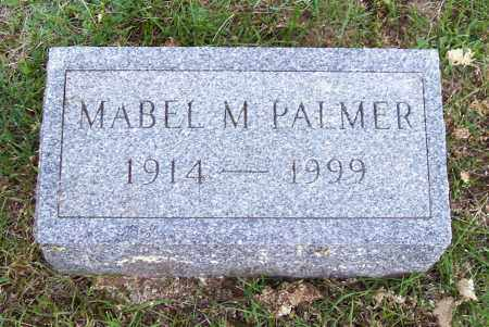 PALMER, MABEL M. - Greene County, New York | MABEL M. PALMER - New York Gravestone Photos