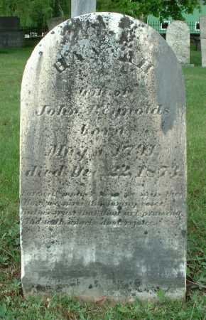 REYNOLDS, HANNAH - Greene County, New York   HANNAH REYNOLDS - New York Gravestone Photos