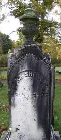 SHERRILL, EZRA - Greene County, New York   EZRA SHERRILL - New York Gravestone Photos