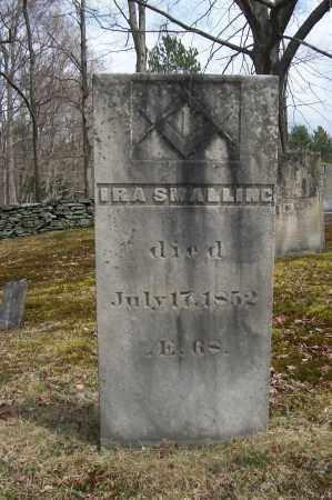 SMALLING, IRA - Greene County, New York | IRA SMALLING - New York Gravestone Photos