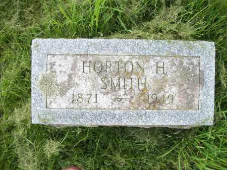 SMITH, HORTON H. - Greene County, New York | HORTON H. SMITH - New York Gravestone Photos