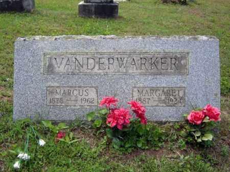 VAN DERWARKER, MARGARET - Hamilton County, New York   MARGARET VAN DERWARKER - New York Gravestone Photos