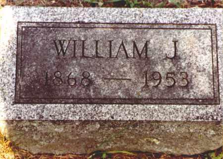 AUSTIN, WILLIAM J. - Herkimer County, New York | WILLIAM J. AUSTIN - New York Gravestone Photos
