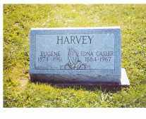 HARVEY, EDNA E - Herkimer County, New York | EDNA E HARVEY - New York Gravestone Photos