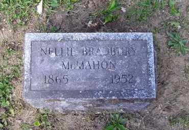 MCMAHON, NELLIE - Herkimer County, New York | NELLIE MCMAHON - New York Gravestone Photos