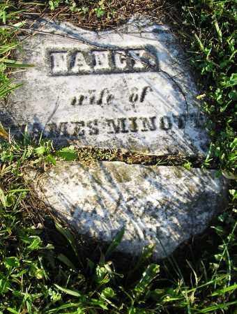 SHEAF MINOTT, NANCY - Herkimer County, New York | NANCY SHEAF MINOTT - New York Gravestone Photos