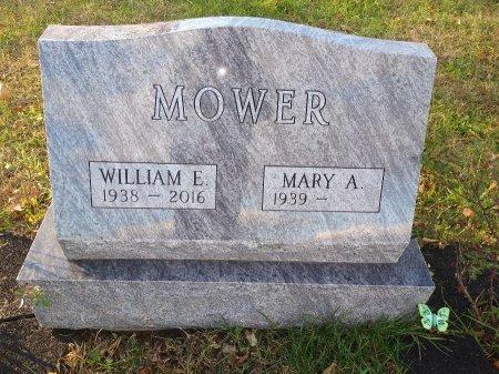 MOWER, WILLIAM - Herkimer County, New York   WILLIAM MOWER - New York Gravestone Photos