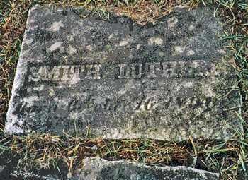 LUTHER, SMITH - Jefferson County, New York   SMITH LUTHER - New York Gravestone Photos