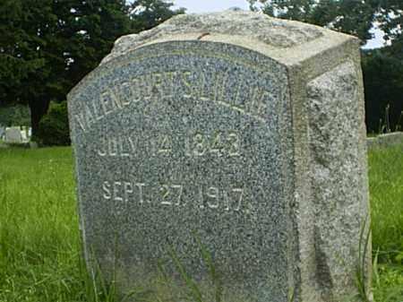 LILLIE, VALENCOURT - Kings (Brooklyn) County, New York | VALENCOURT LILLIE - New York Gravestone Photos