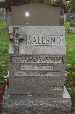 DENARO SALERNO, GILDA - Kings (Brooklyn) County, New York | GILDA DENARO SALERNO - New York Gravestone Photos