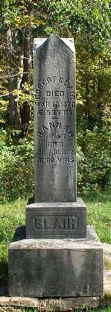 BLAIR, ROBERT - Lewis County, New York   ROBERT BLAIR - New York Gravestone Photos