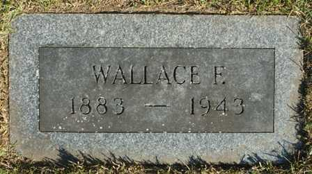 BURDICK, WALLACE F. - Lewis County, New York | WALLACE F. BURDICK - New York Gravestone Photos