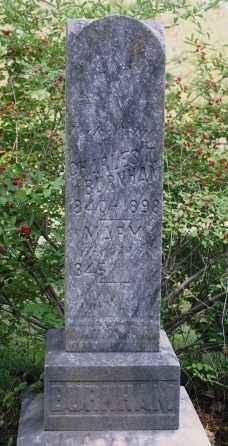 BURNHAM, CHARLES T. - Lewis County, New York | CHARLES T. BURNHAM - New York Gravestone Photos