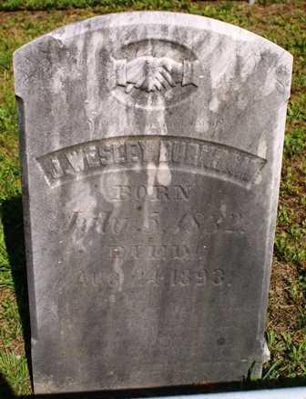 BURNHAM, JOHN WESLEY - Lewis County, New York   JOHN WESLEY BURNHAM - New York Gravestone Photos