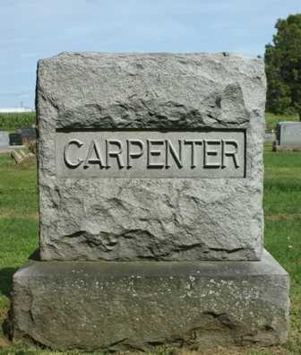 CARPENTER, FAMILY MONUMENT - Lewis County, New York   FAMILY MONUMENT CARPENTER - New York Gravestone Photos