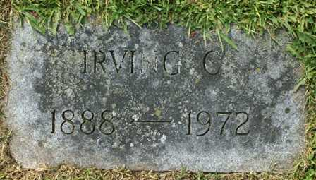 CARPENTER, IRVING C. - Lewis County, New York | IRVING C. CARPENTER - New York Gravestone Photos