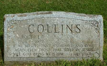 COLLINS, ROGER L. - Lewis County, New York | ROGER L. COLLINS - New York Gravestone Photos
