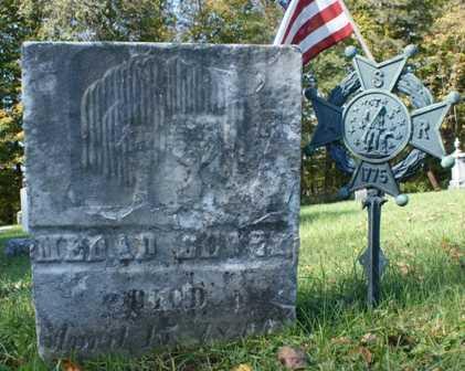 DEWEY, MEDAD - Lewis County, New York | MEDAD DEWEY - New York Gravestone Photos