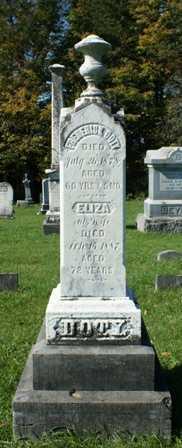 DOTY, FREDERICK - Lewis County, New York | FREDERICK DOTY - New York Gravestone Photos