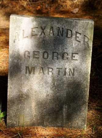 FLINT, GEORGE - Lewis County, New York | GEORGE FLINT - New York Gravestone Photos