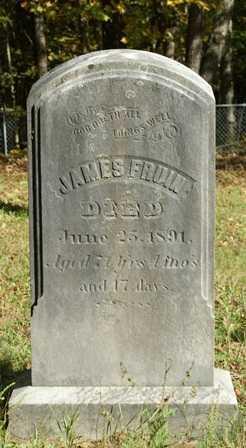 FRUIN, JAMES - Lewis County, New York | JAMES FRUIN - New York Gravestone Photos