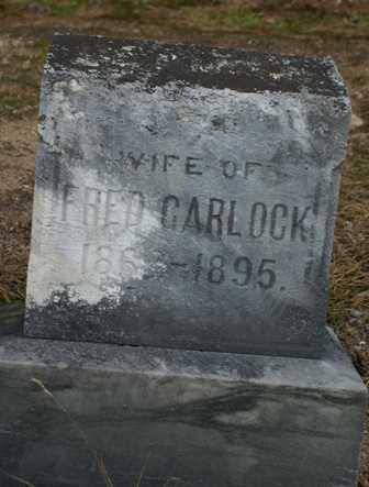 GARLOCK, ---- - Lewis County, New York   ---- GARLOCK - New York Gravestone Photos