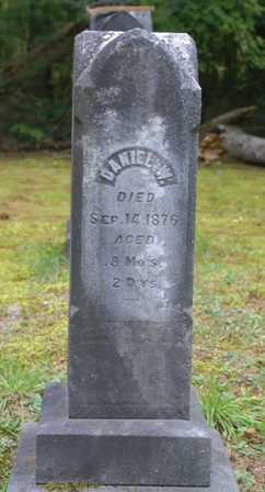 GREEN, DANIEL W. - Lewis County, New York | DANIEL W. GREEN - New York Gravestone Photos