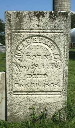 HENRY, JONAS, JR. - Lewis County, New York | JONAS, JR. HENRY - New York Gravestone Photos