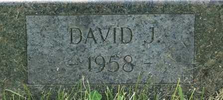 HILL, DAVID J. - Lewis County, New York | DAVID J. HILL - New York Gravestone Photos