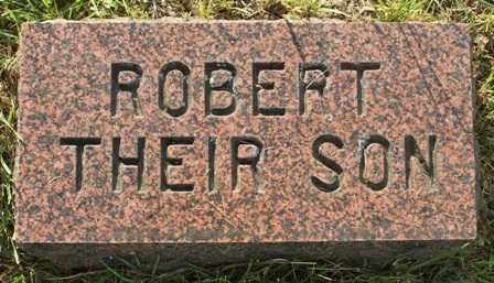 HILL, ROBERT - Lewis County, New York | ROBERT HILL - New York Gravestone Photos
