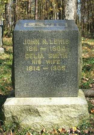 SMITH, CELIA - Lewis County, New York | CELIA SMITH - New York Gravestone Photos