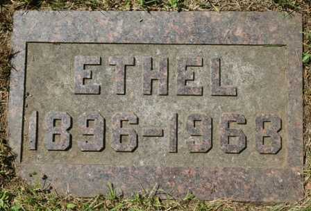 SMITH, ETHEL - Lewis County, New York | ETHEL SMITH - New York Gravestone Photos