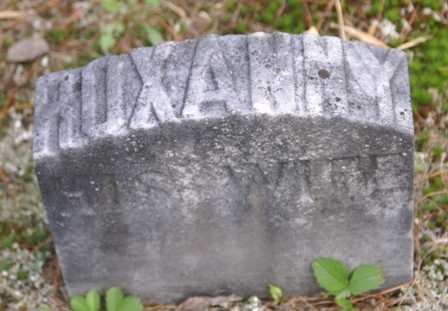 MUNCY, ROXANNY - Lewis County, New York   ROXANNY MUNCY - New York Gravestone Photos