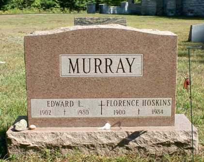 MURRAY, FLORENCE - Lewis County, New York | FLORENCE MURRAY - New York Gravestone Photos