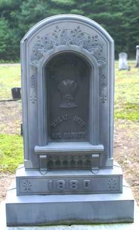 PECKHAM, LODOWICK - Lewis County, New York | LODOWICK PECKHAM - New York Gravestone Photos