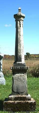 REA, LAURA M. - Lewis County, New York   LAURA M. REA - New York Gravestone Photos