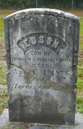 SMITH, EDSON - Lewis County, New York   EDSON SMITH - New York Gravestone Photos