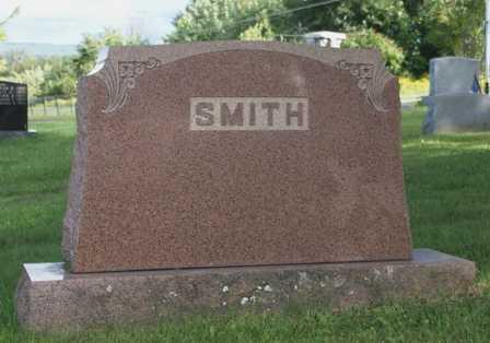 SMITH, EDWARD & RODERICK FAMILY MONUMENT - Lewis County, New York   EDWARD & RODERICK FAMILY MONUMENT SMITH - New York Gravestone Photos