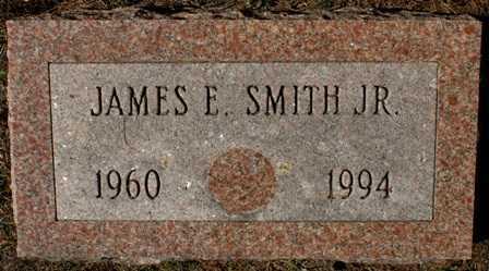 SMITH, JAMES E., JR. - Lewis County, New York | JAMES E., JR. SMITH - New York Gravestone Photos