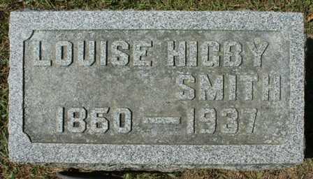 SMITH, LOUISE - Lewis County, New York | LOUISE SMITH - New York Gravestone Photos