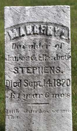 STEPHENS, MARGERY L. - Lewis County, New York | MARGERY L. STEPHENS - New York Gravestone Photos