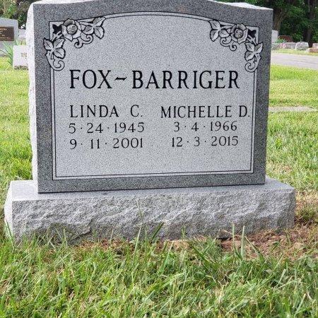 BOYD FOX, LINDA - Madison County, New York   LINDA BOYD FOX - New York Gravestone Photos