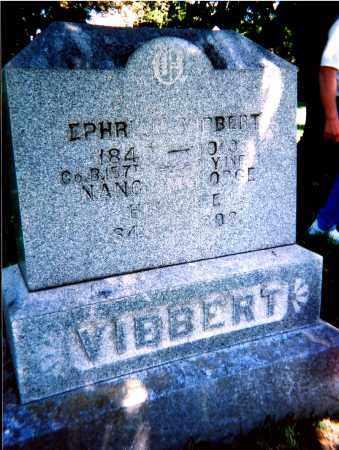 VIBBERT, NANCY - Madison County, New York   NANCY VIBBERT - New York Gravestone Photos