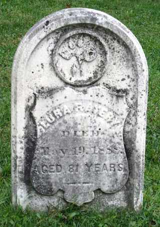 AVERY, LURA F. - Monroe County, New York | LURA F. AVERY - New York Gravestone Photos