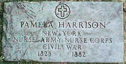 HARRISON, PAMELA - Monroe County, New York | PAMELA HARRISON - New York Gravestone Photos