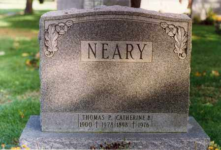NEARY, CATHERINE - Monroe County, New York | CATHERINE NEARY - New York Gravestone Photos