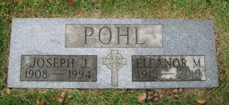 MCCOLLESTER POHL, ELEANOR M. - Monroe County, New York | ELEANOR M. MCCOLLESTER POHL - New York Gravestone Photos